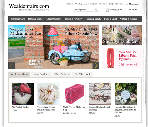 wealdenfairs