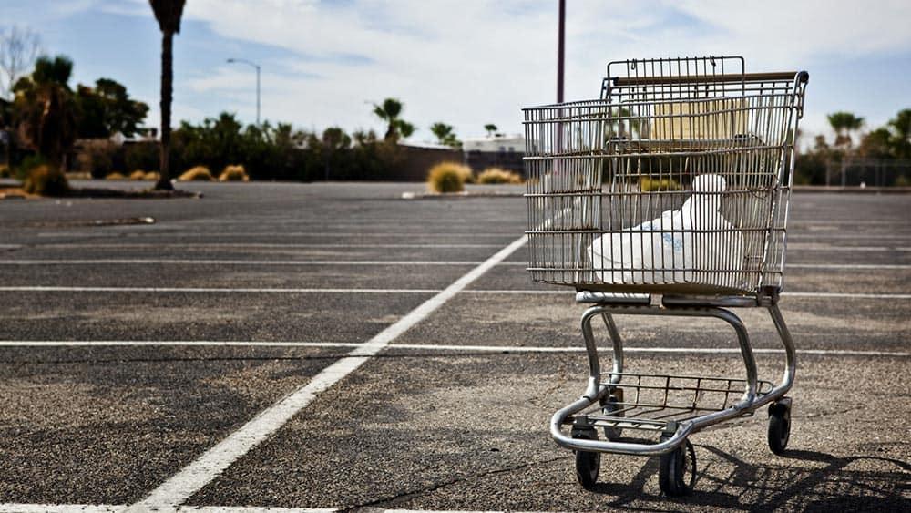 Shopping cart abandonment analytics